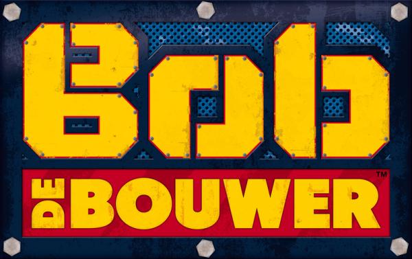 Bob de Bouwer  'Bob's bouwclub'