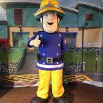 Brandweerman Sam Meet & Greet